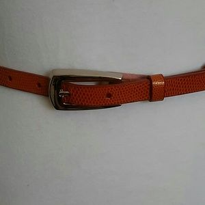 New York & Company Accessories - NEW YORK & COMPANY | BROWN ADJUSTABLE BELT
